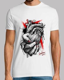 Manos corazón