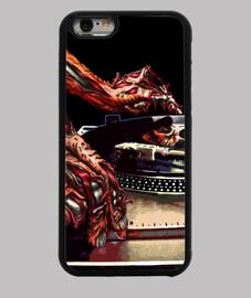 Manos Dj Zombie iPhone 6