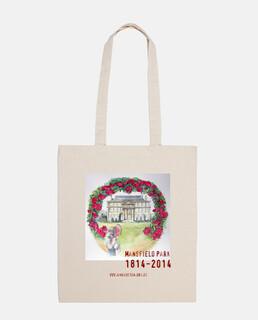 Mansfield Park - 200 años