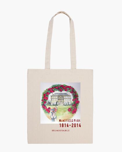 Mansfield park - 200 years bag