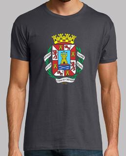 Manteau t-shirt de  homme  de carthagène
