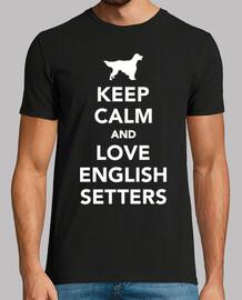 mantén la calma y ama a los ingleses