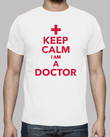mantener la calma im un doctor