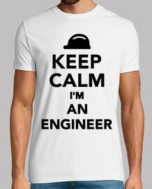 mantener la calma im un ingeniero