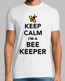 mantener la calma que soy un apicultor
