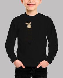 mantener la calma y ame conejos