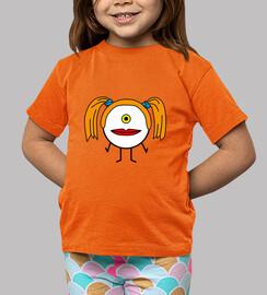 manueleta - les  tee shirt s d'enfant