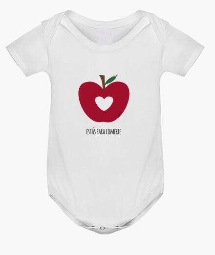 Ropa infantil manzana happyagro