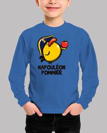 manzana napouléon