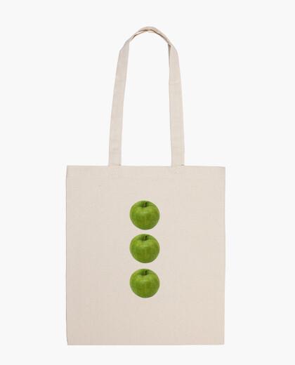 Bolsa Manzanas