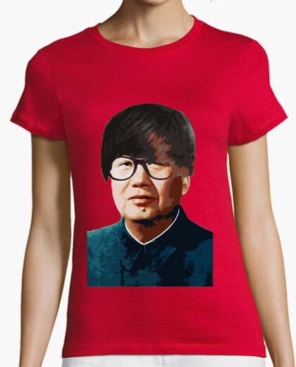 Camiseta Mao Gafapastas Bieber Street Art