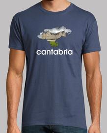 Mapa Cantabria-Palacio Magdalena