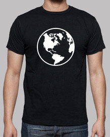 mapa del mundo mundo