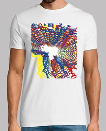 Mapa Venezuela Color
