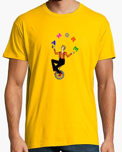 Camiseta Marabarista