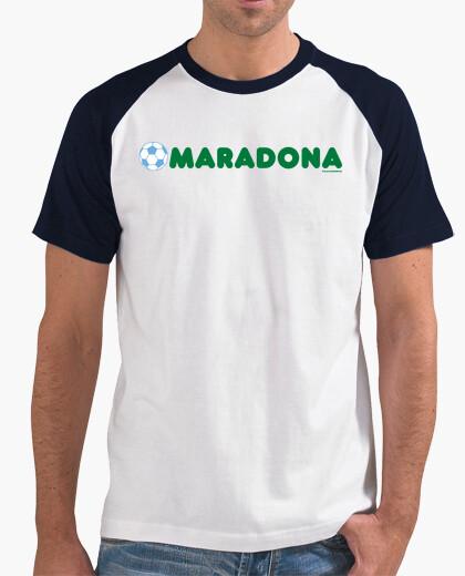 Camiseta MARADONA2