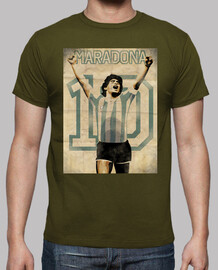 Maradona Retro futbol TV