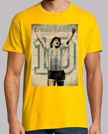 Maradona Retro futbolTV
