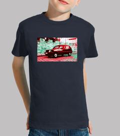 Marbelleando - Camiseta manga corta niño