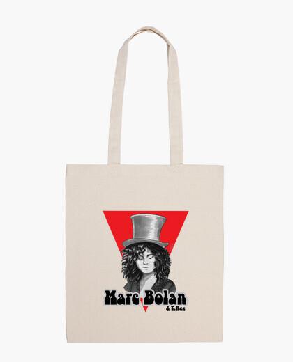 Bolsa Marc Bolan & T. Rex