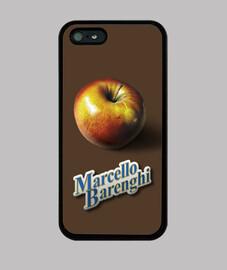 marcello barenghi bien la manzana