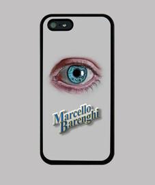 marcello barenghi ojo azul
