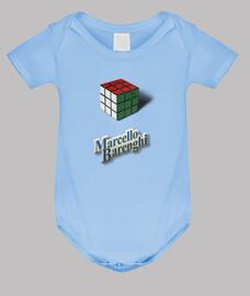 marcello barenghi rubik cube