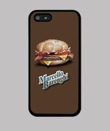 marcello de burger
