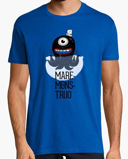 Camiseta Maremonstruo Chico