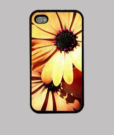 margarita anaranjada iphone 4