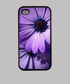 margherita purple iphone 4