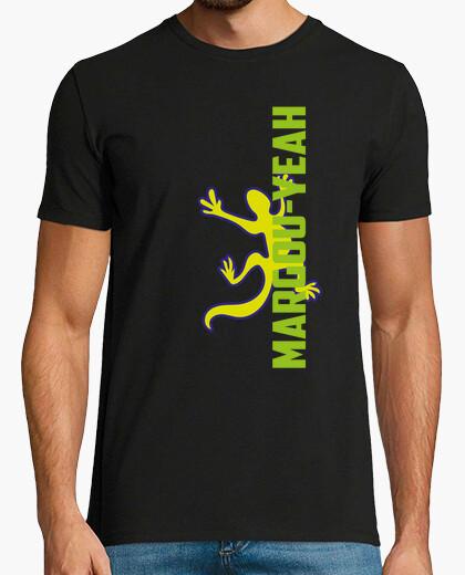 Tee-shirt margou-yeah