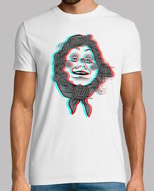 Mari Jaia 3D camiseta
