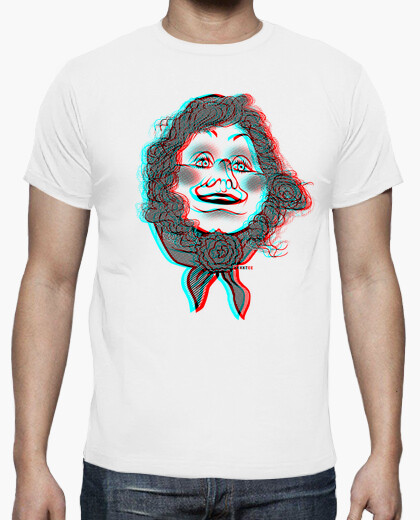 Mari jaia 3d t shirt t-shirt