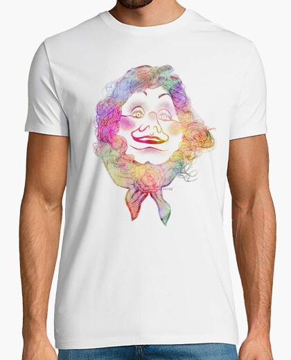 Mari Jaia full color camiseta