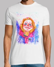 Mari Jaia Splash camiseta