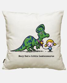 Maria aveva un piccolo lambeosauro