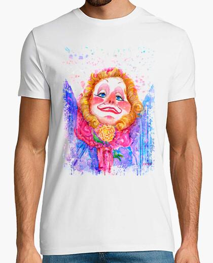 Maria jaia splash t-shirt