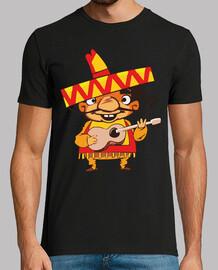 Mariachi Mexicano Guitarra
