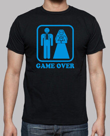 mariage = game over