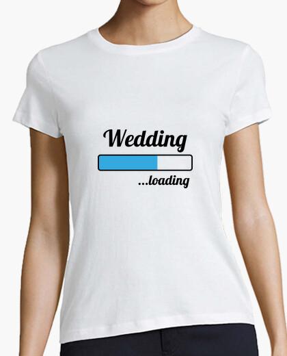 Tee-shirt Mariage / Noces