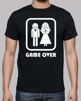 Mariage Game Over