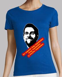 Mariano Rajoy - En españa hay españoles, chica