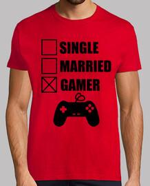 marié aux jeux vidéos,geek,gamer,gaming