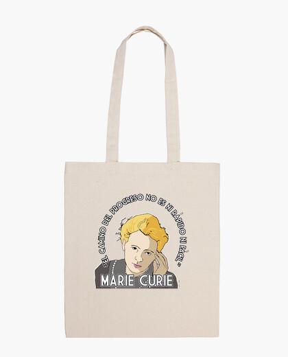 Bolsa Marie Curie