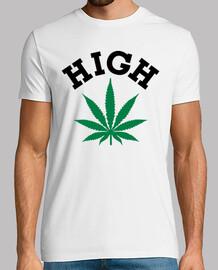 marihuana de alta