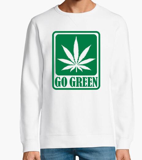 Jersey marihuana ir verde
