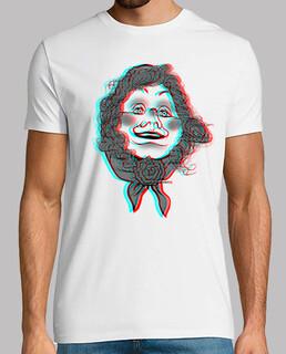 marijaia 3d t-shirt