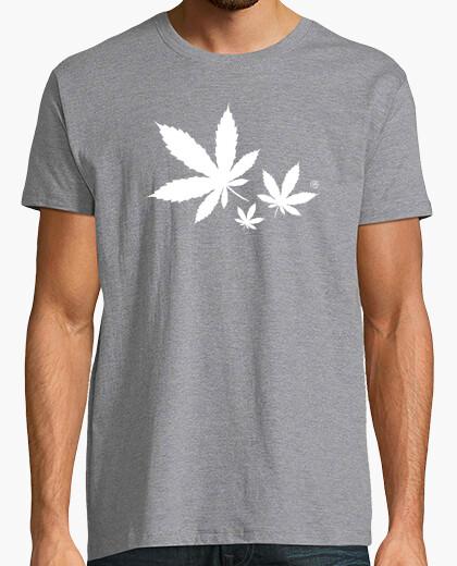 Tee-shirt marijuana 2