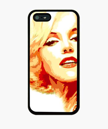 Funda iPhone Marilyn